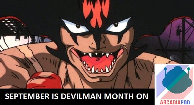 Devilman-september