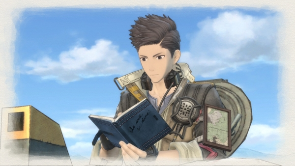 valkyria chronicles 4 demo claude