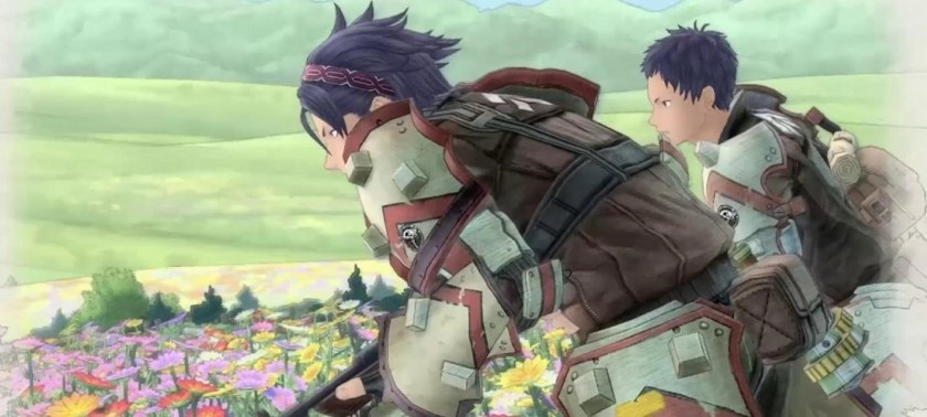 valkyria chronicles 4 demo raz2