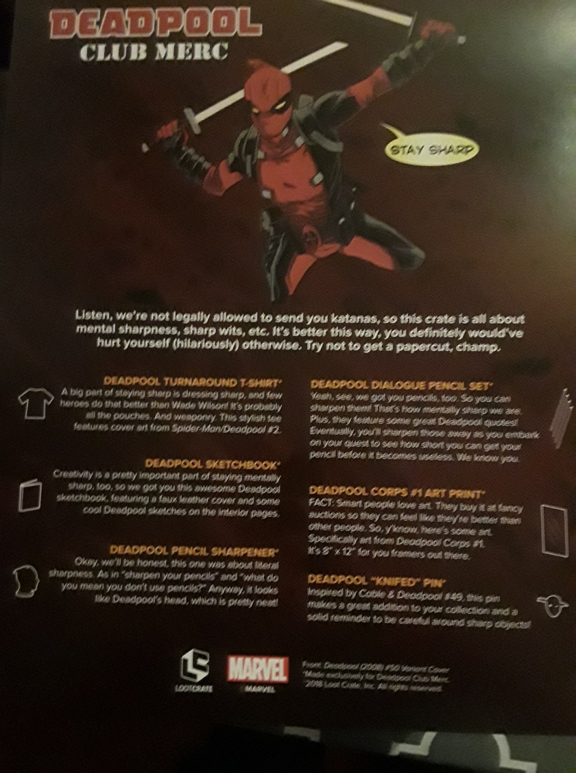 Deadpool Club Merc oct 2018 (1)
