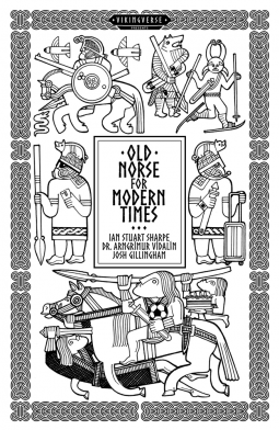 REVIEW: Old Norse For Modern Times – The audiobook(2021)